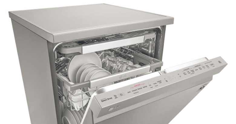 LG masina za sudove