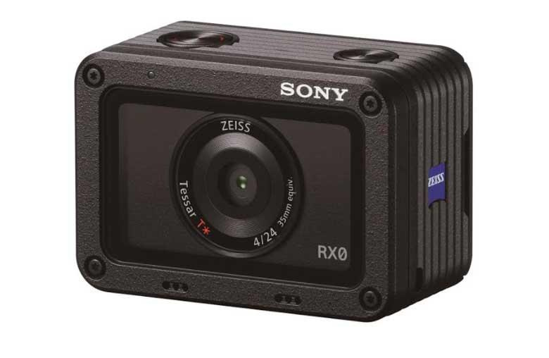 Novi Sony RX0 fotoaparat