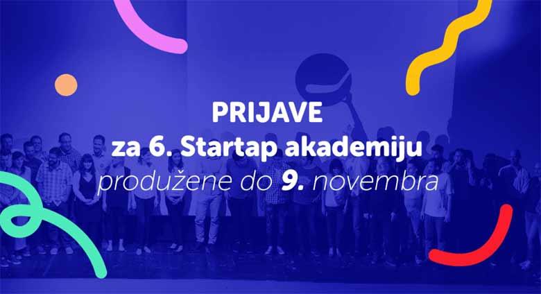 startup akademija