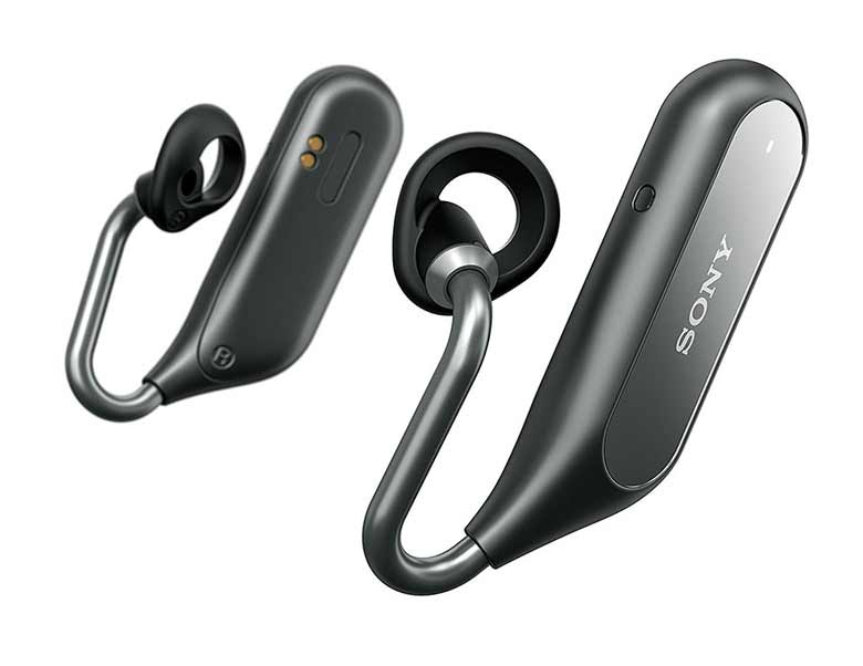 The Sony Xperia Ear Duo