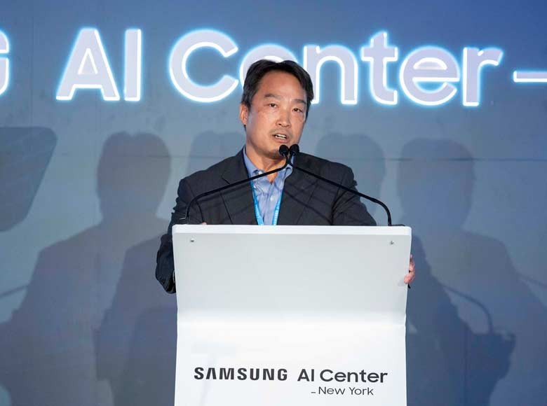 Samsung AI centar