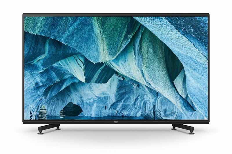 Sony 8k televizor