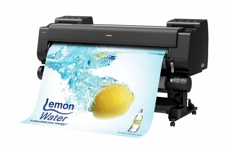 Canon imagePROGRAF PRO 6100S