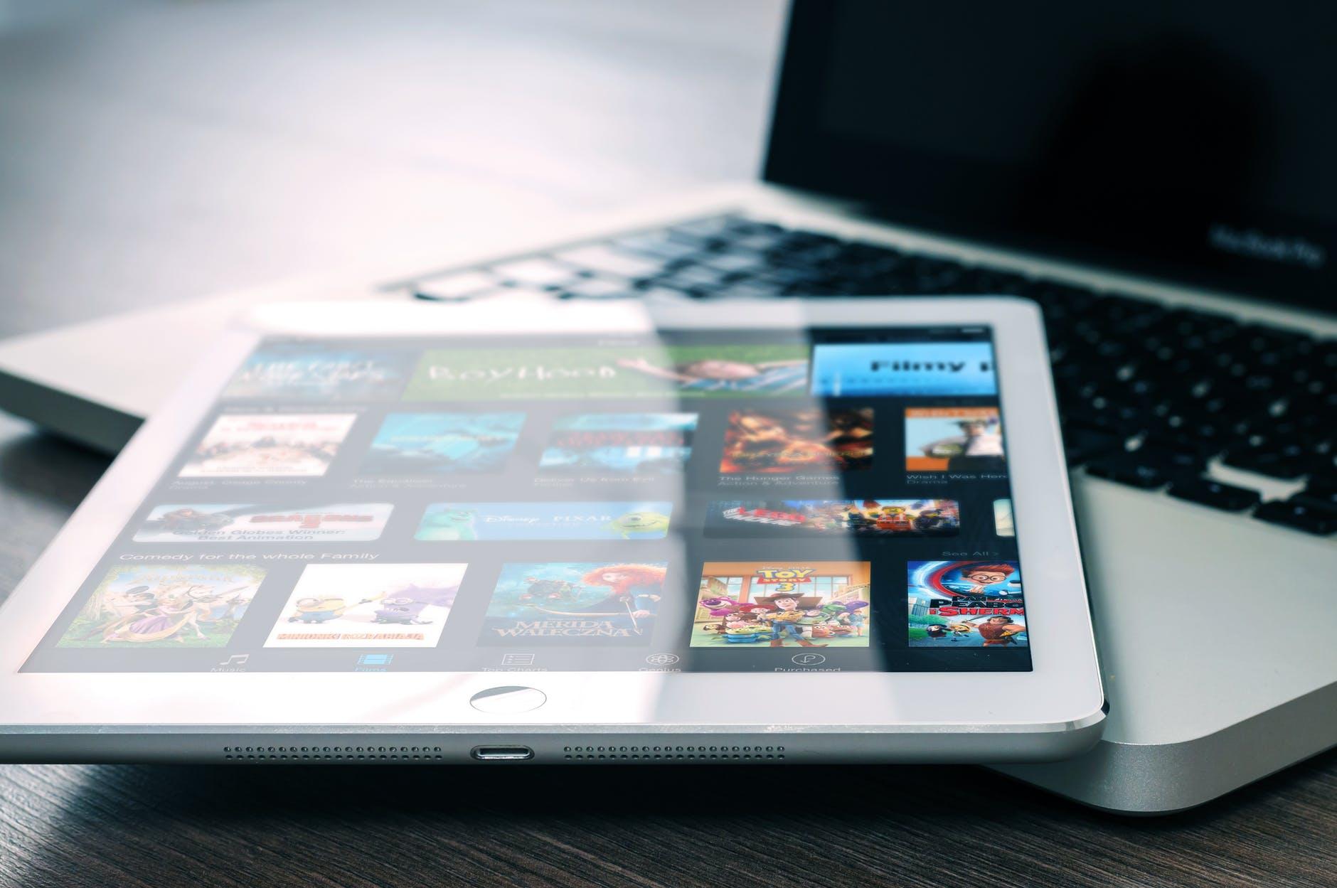 digitalni video klub
