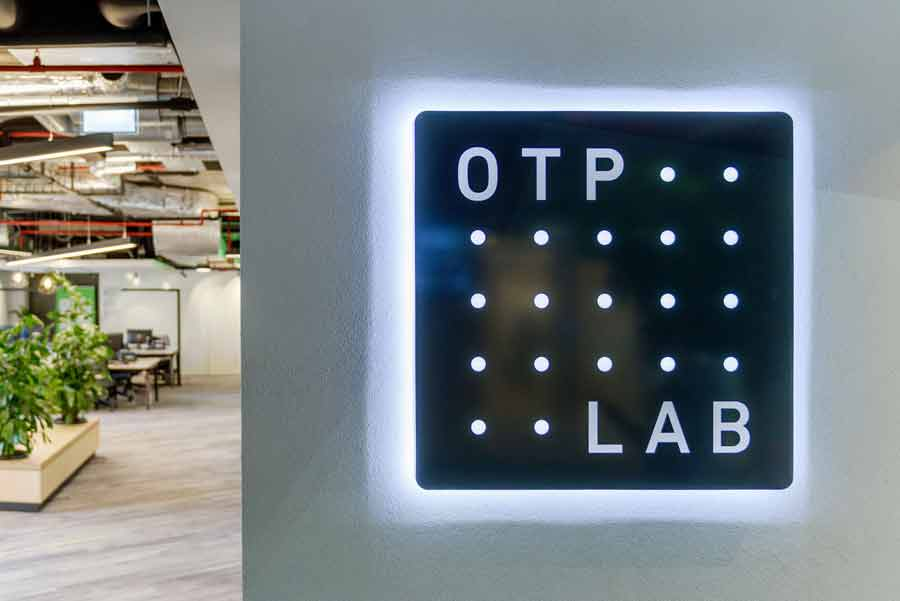 OTP Lab