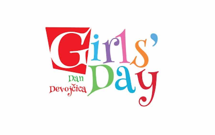 Dan devojcica u IKT