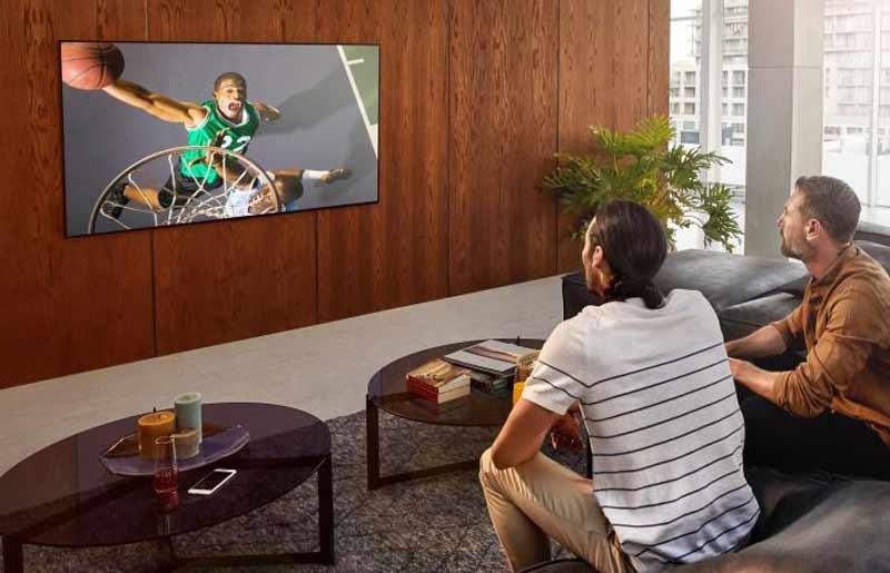 LG Nanocell televizori