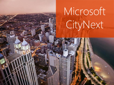 Microsoft City Next