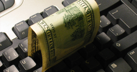 web bankarstvo