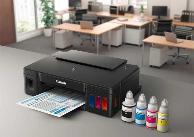 Canon Pixma štampači