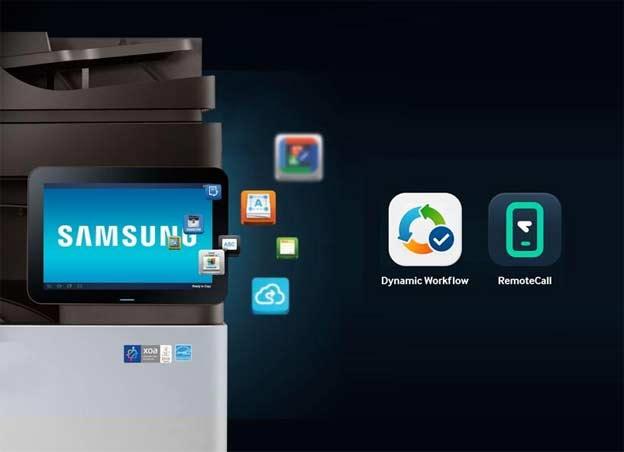 Samsung aplikacije