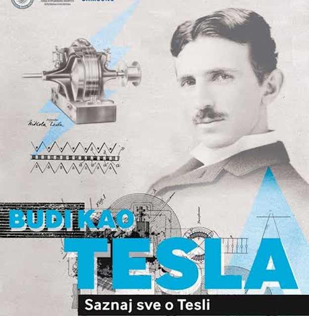 Tesla karavan