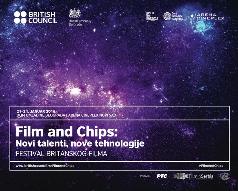 film and chips