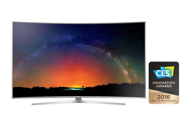 Samsung pametni TV na CES 2016