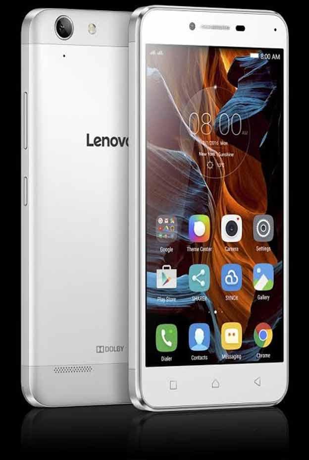 Lenovo predstavio VIBE K5 Plus telefon