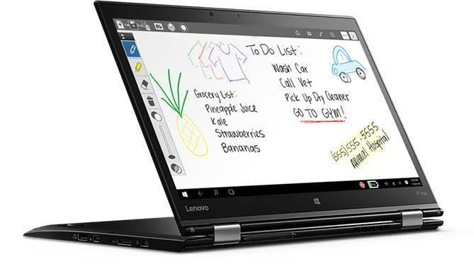 Lenovo write it 2.0