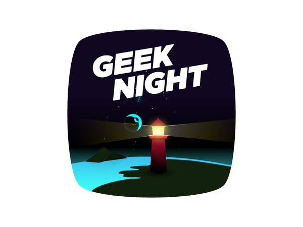 geeknight