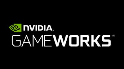 NIVIDA GameWorks