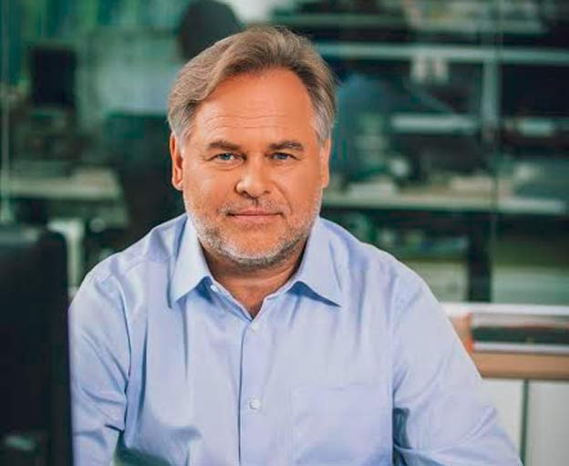Eugen Kaspersky