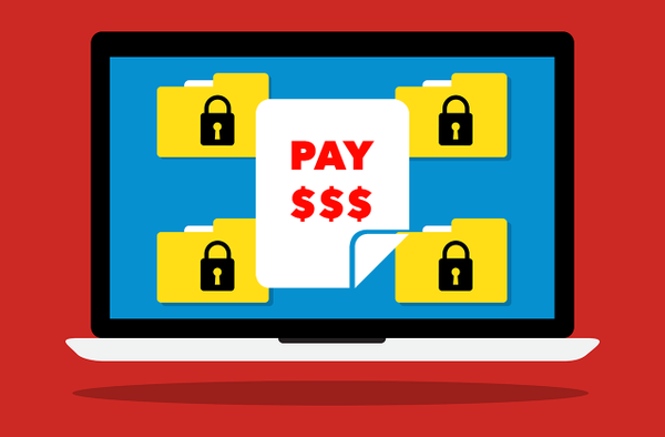 pay malware