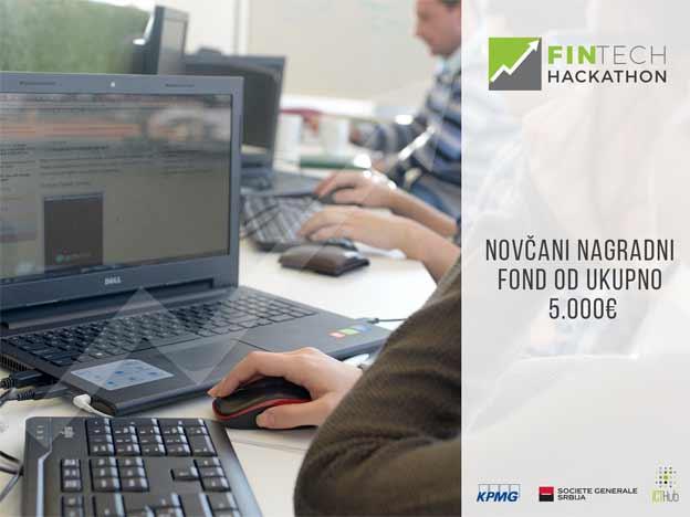 Fintech Hackaton