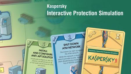 interactive protection simulator
