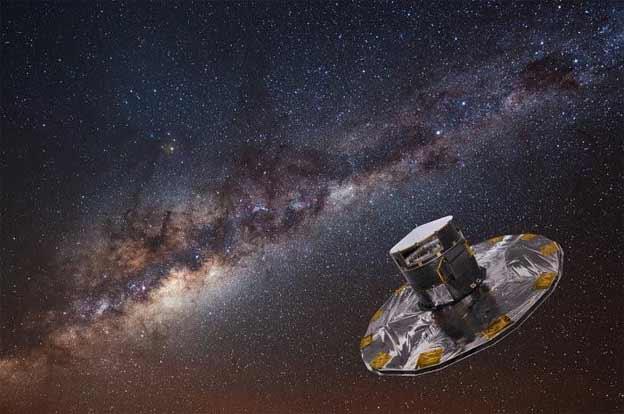 Lenovo ESA projekat