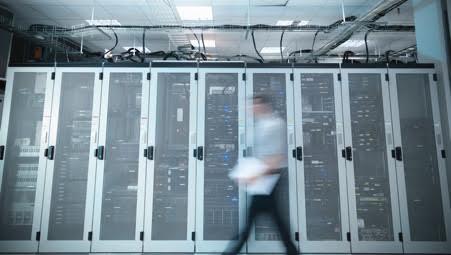 DDos zaštita servera