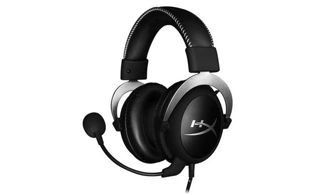 HyperX predstavio nove CloudX gejming slušalice za Xbox One