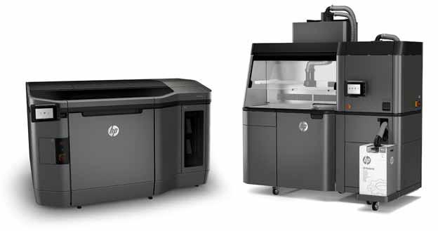 HP 3D štampanje
