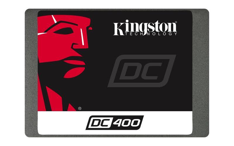 Datacentar 400 SSD
