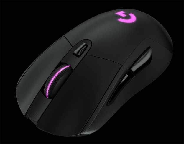Logitech G403 Prodigy Gaming miš