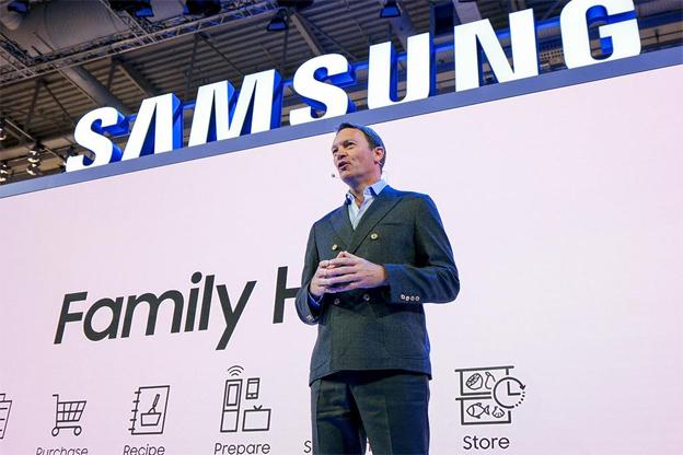 Samsung na sajmu IFA 2016