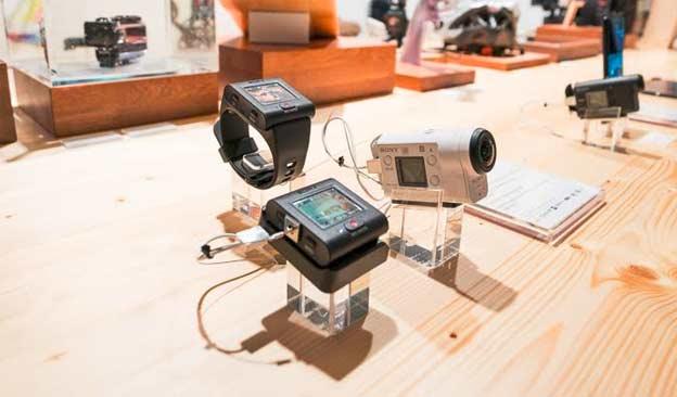 Nove Sony 4K kamere