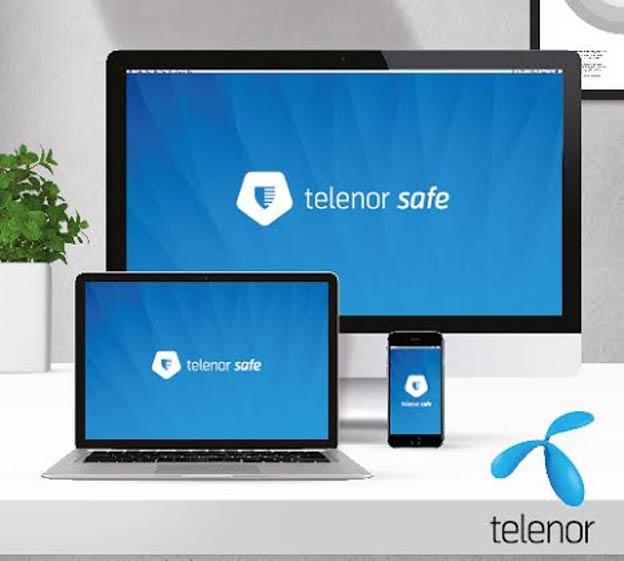 Telenor Safe