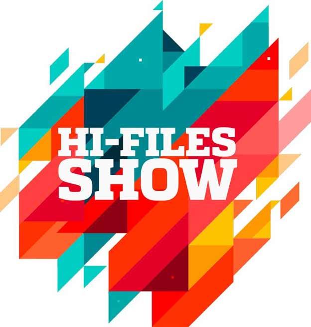 Hi-Files Show