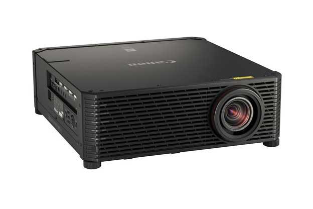 Canon XEED 4K600STZ 4K projektor