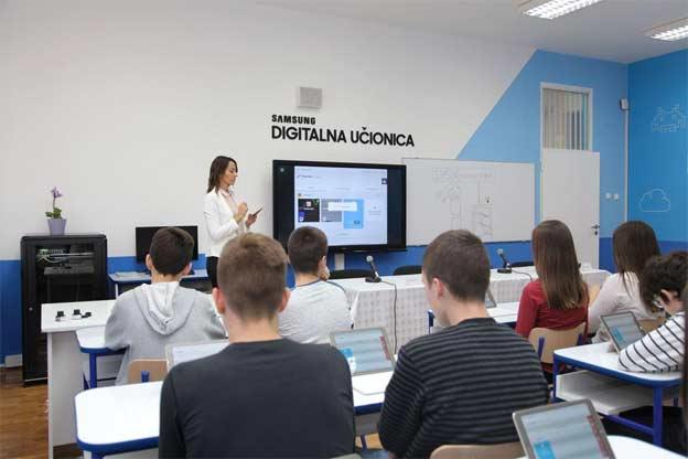 digitalna učionica