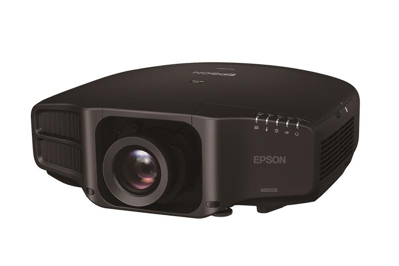 Epson laserski projektor