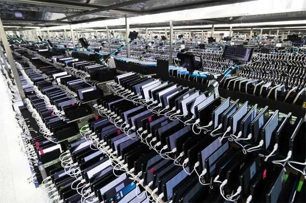 Samsung provera baterija