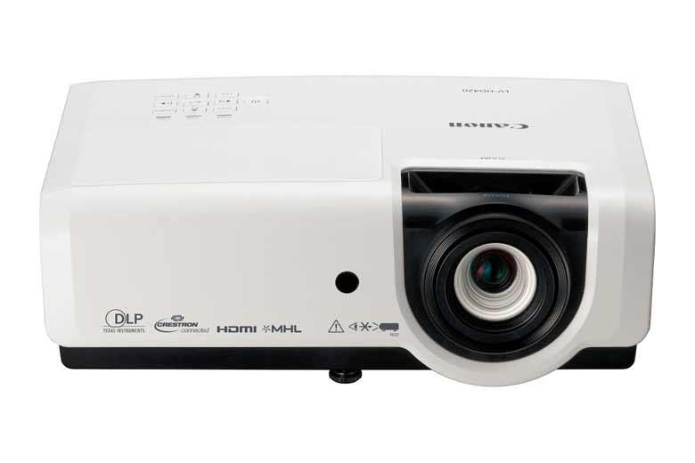 Canon LV-HD420 Full HD projektor