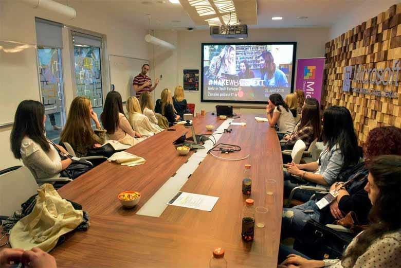 Dan žena u ICT-u