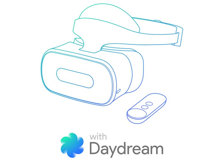 Lenovo Google Daydream VR