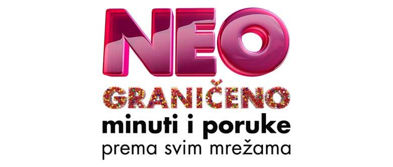 VIP neo tarife