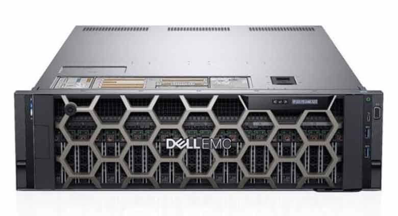 Dell serveri