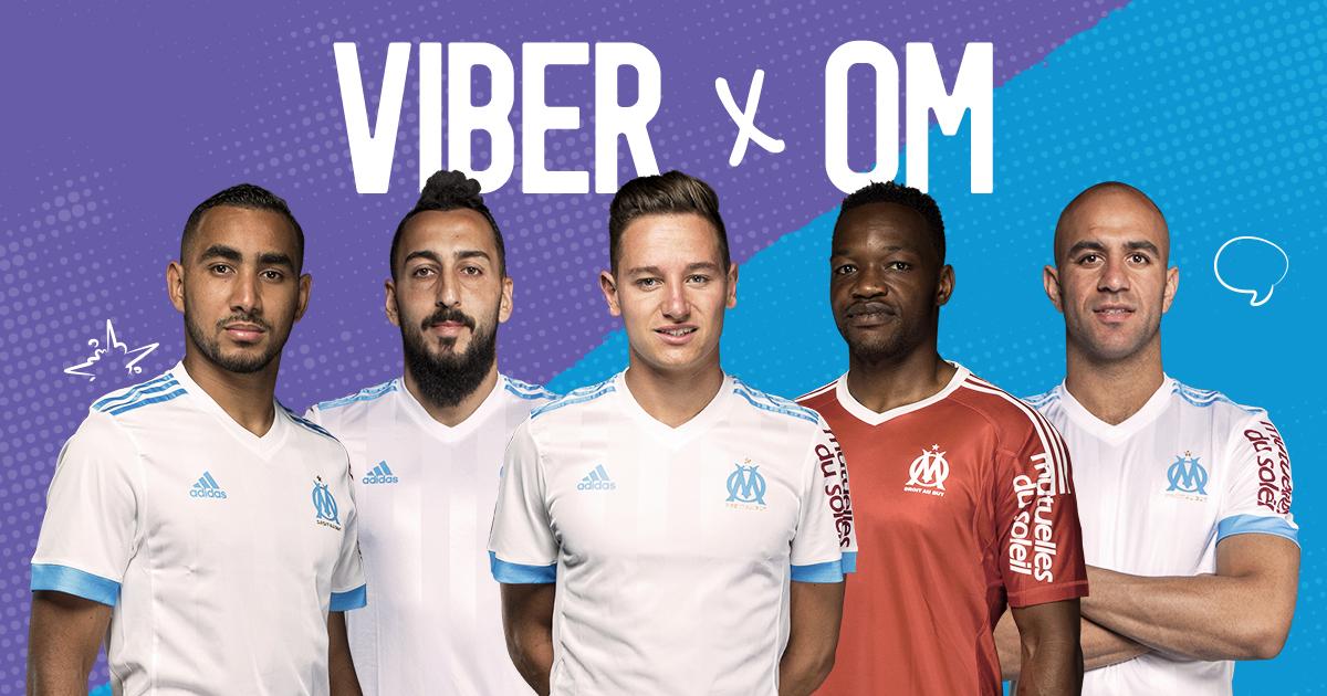Viber Olympique