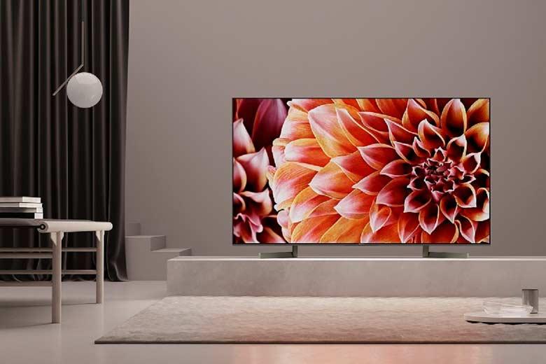 Sony TV X90