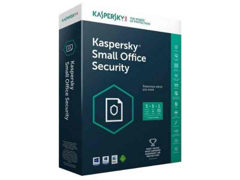 Souq | Kaspersky Small Office Security