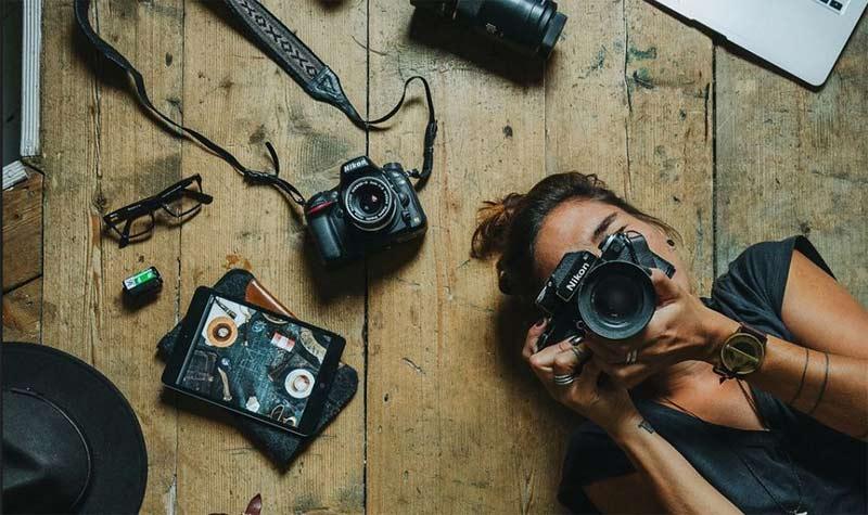 Nikon foto