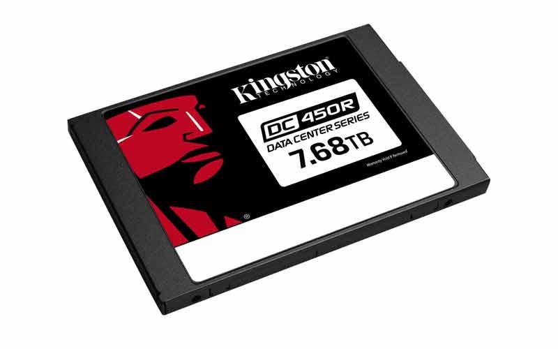 KIngston 450R SSD